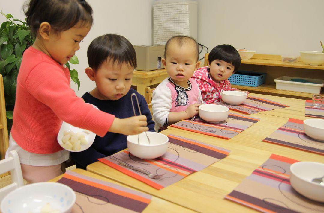 沙田 playgroup