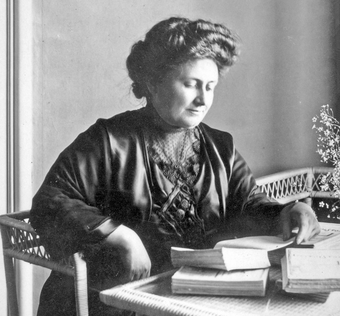 Maria Montessori Shatin Playgroup
